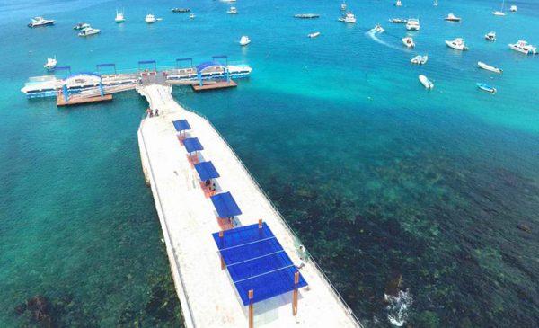 Muelle Ecoturistico Tiburón Martillo