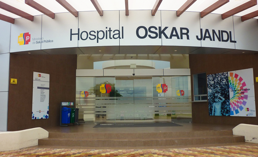 Hospital Oskar Jandl